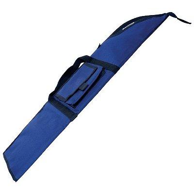 Porta Varas Telescópicas Jogá 6 Divisões - Azul
