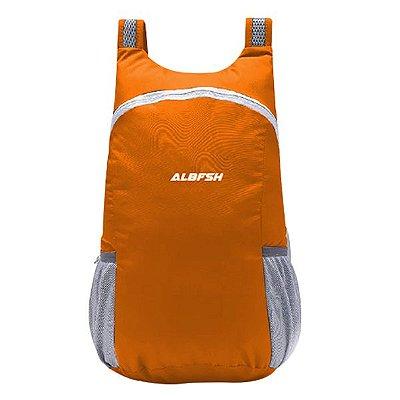 Mochila Albatroz Compact Bag AFBX01 18L - Laranja
