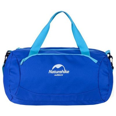 Mini Bolsa Naturehike Duffel Wet And Dry 20L - Azul