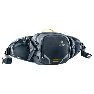 Pochete Deuter Pulse Theree III 5L - Preto