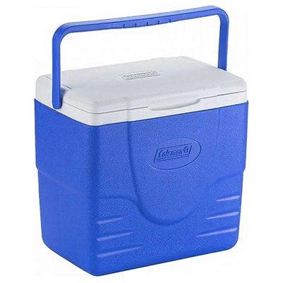 Caixa Térmica Coleman 09QT 8.6L - Azul
