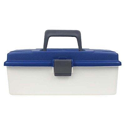 Estojo de Pesca Pesca Brasil BOX 001 - Azul