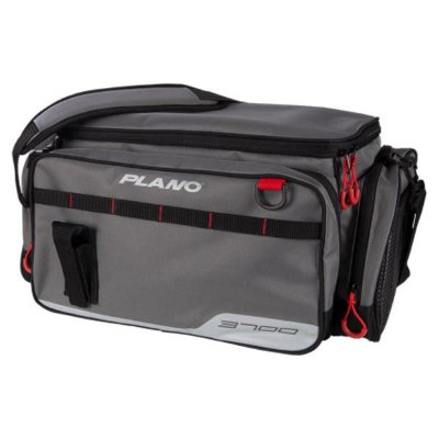 Bolsa de Pesca Plano Weekend Series 3700 + 2 Estojo 3700
