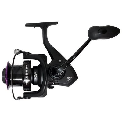 Molinete Long Cast Pesca Brasil Orbital Surf 10000