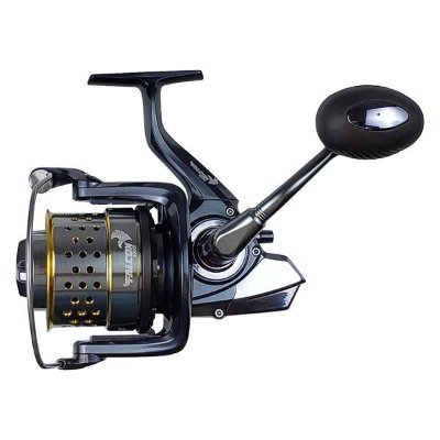Molinete Long Cast Albatroz Falcon 6000S
