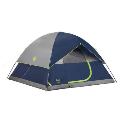 Barraca Coleman Sundome 3P