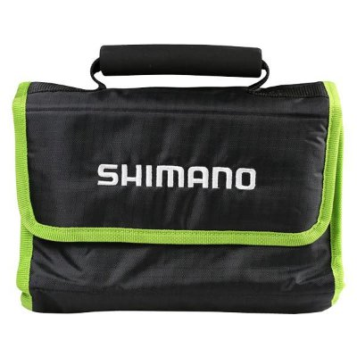 Estojo para Pesca Shimano Luggage Travel Wrap