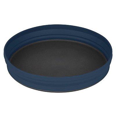 Prato Dobrável Sea to Summit X-Plate 1170ml - Azul