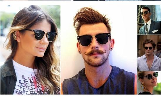 ... preço acessível significa que você nunca vai ter que ser pego sem um  par de óculos de sol elegantes novamente! você merece! 258151b7c6