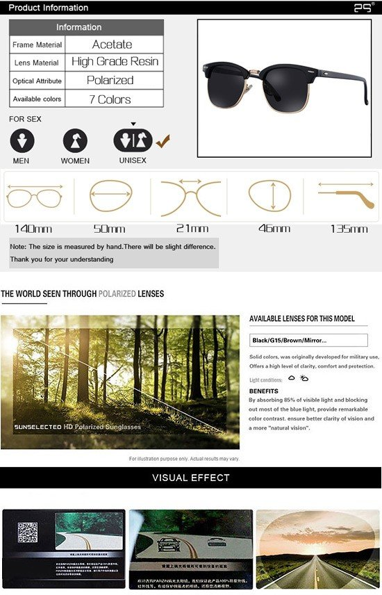 Marca, Sunselected. Tipo de Óculos, Óculos de Sol 9902a2a57c