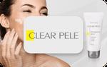 Clear Pele