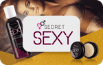 Secret Sexy