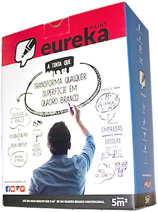 Eureka Paint