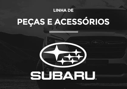 PEÇAS E ACESSÓRIOS SUBARU