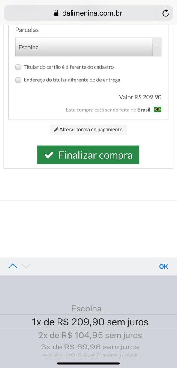 86e8254f2157 9 - Você também terá mais duas opções para pagar com cartão de crédito, são  elas: Paypal e Pagseguro: Basta clicar em FINALIZAR COMPRA: