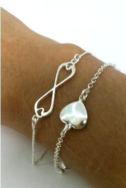 pulseira-prata-feminina-infinito