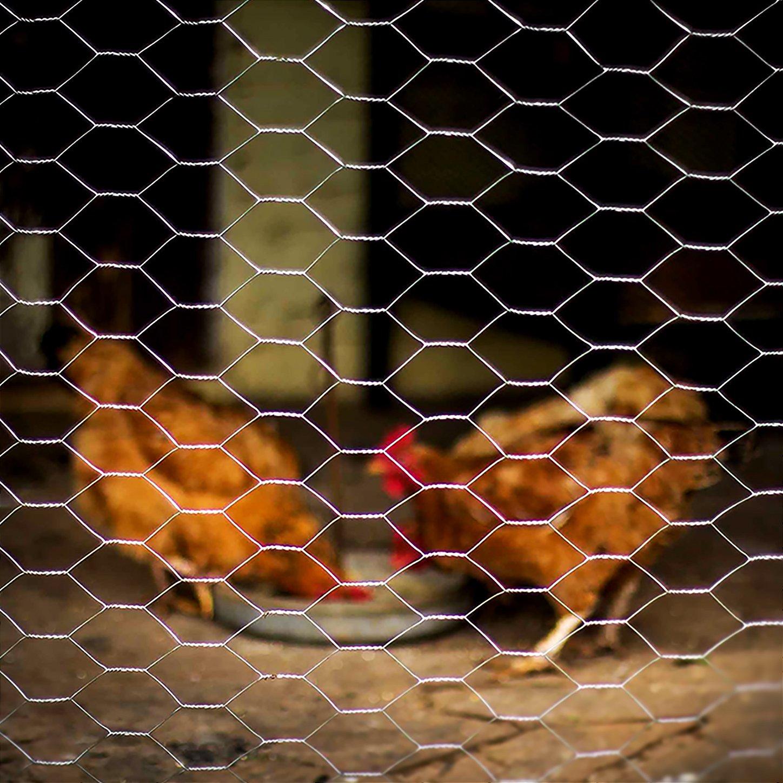 Tela galinheiro