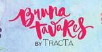 Bruna Tavares by Tracta