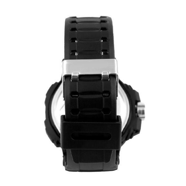3c466c317b6 Relógio Masculino Skmei Anadigi 1040 Preto e Branco - ShopDesconto ...