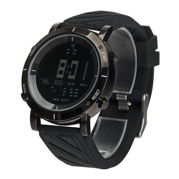 9b1f42af2ef Relógio Masculino Tuguir Digital TG6017 Preto - ShopDesconto - Aqui ...