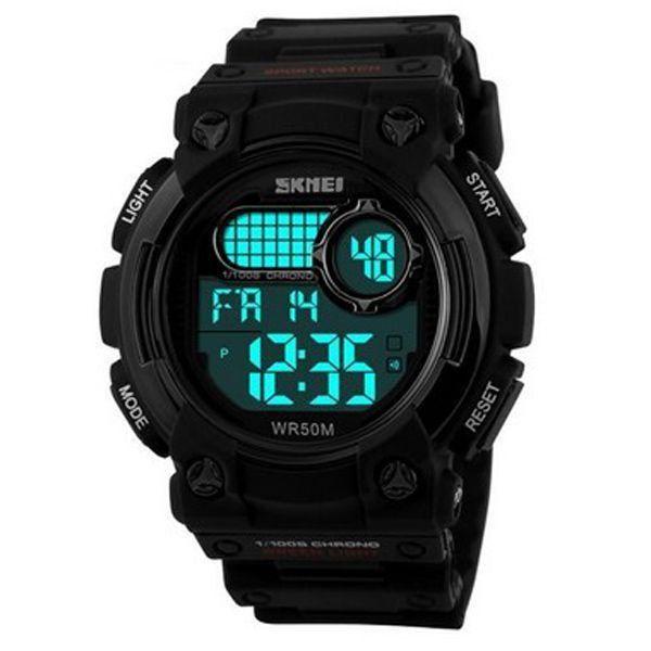 6f7401c9a39 Relógio Masculino Skmei Digital 1054 Preto - ShopDesconto - Aqui ...