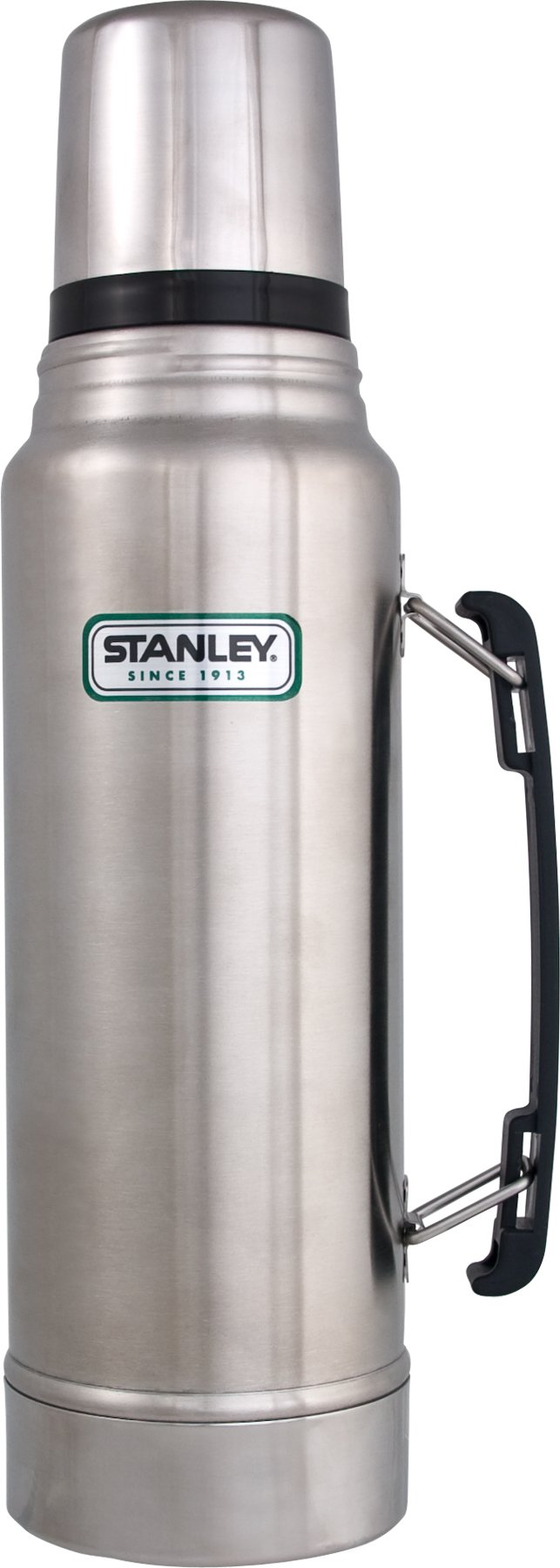 Garrafa Térmica Stanley Classic 1L Inox