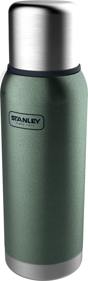 Garrafa Térmica Stanley Adventure 1L Verde