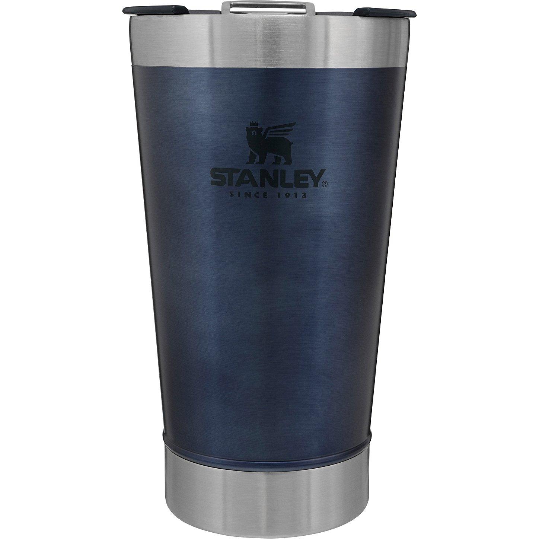 Copo Térmico de Cerveja Stanley 473ml Azul
