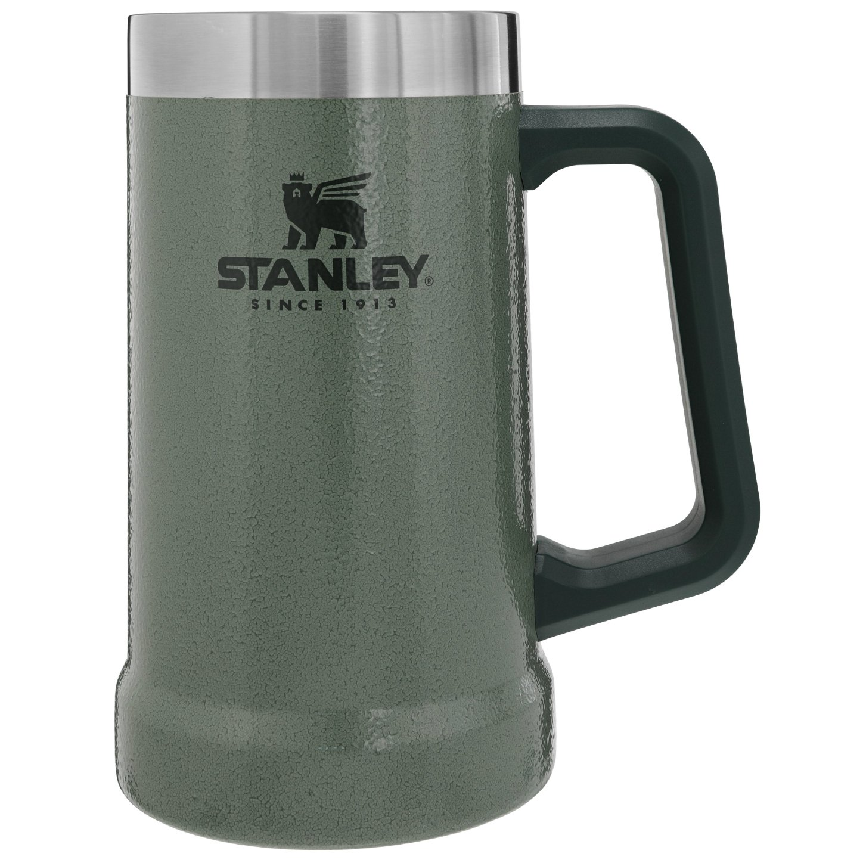 Caneca Térmica de Cerveja Stanley 710ml Verde