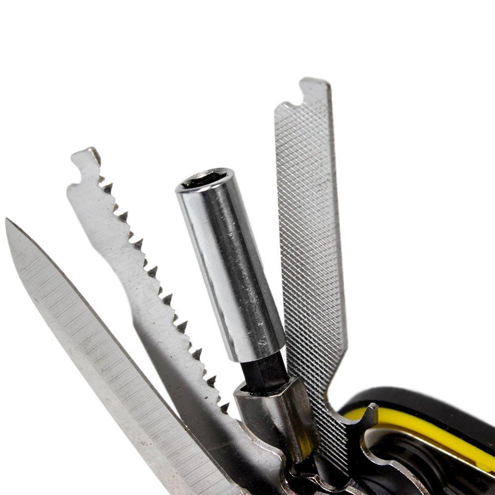 Canivete Stanley Multiferramentas 14 Funções