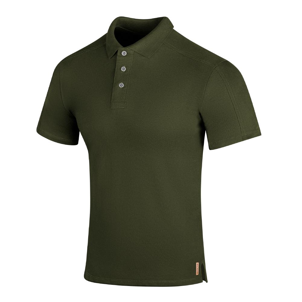 Camisa Polo Invictus Hero Verde Kentucky