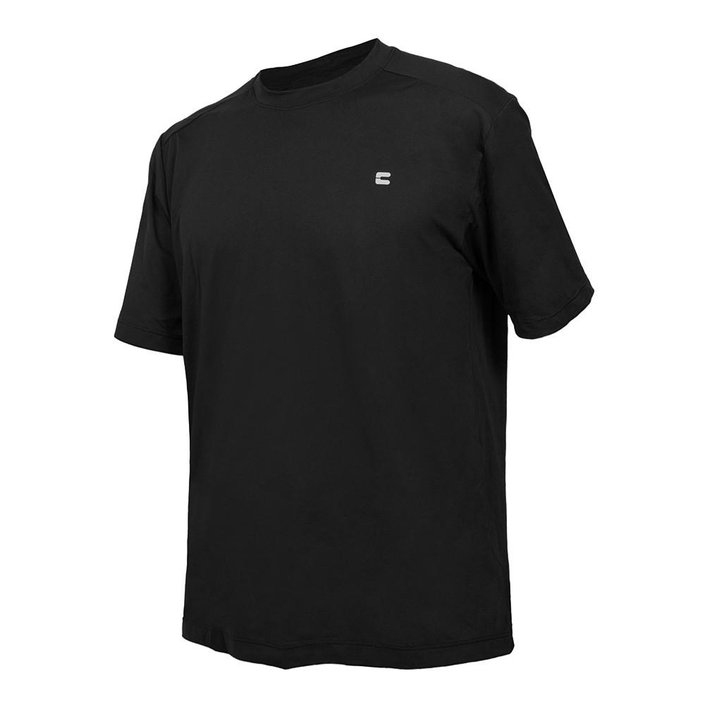 Camiseta Masculina Active Fresh Preto