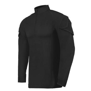 Camisa Invictus de Combate Operator Preto