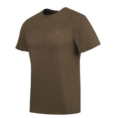 Camiseta Invictus T-Shirt Infantry Marrom Apache