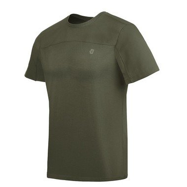 Camiseta T-Shirt Invictus Infatry Verde Oliva