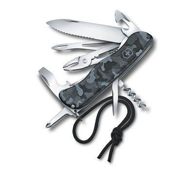 Canivete Victorinox SKIPPER CAMOUFLAGE 11 0.8593.W942