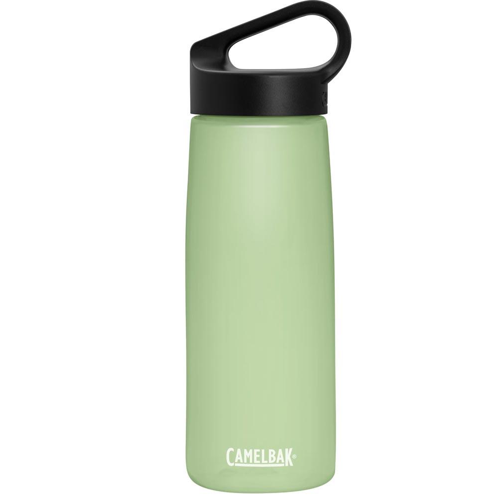 Garrafa Pivot Camelbak - Verde