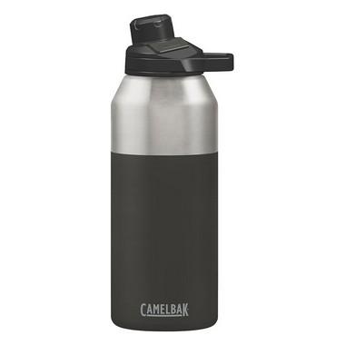 Garrafa Térmica Camelbak Chute Mag Vacuum 1,2L Preto