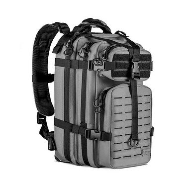 Mochila Militar Invictus Assault Laser Cut