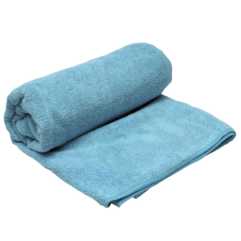 Toalha Azteq Soft G Azul