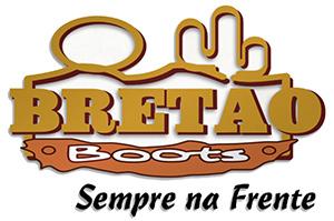 Linha Pajero - Bretão Boots 5415d9b536