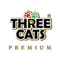Ração Three Cats