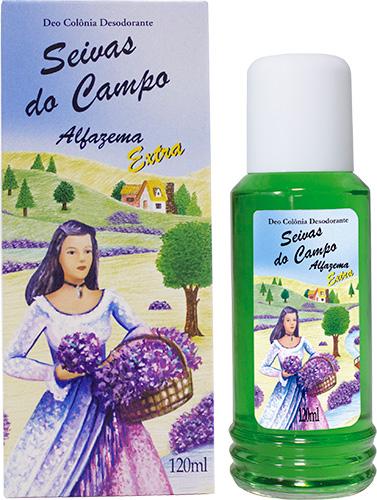 Deo Colônia Madeiras Biocare