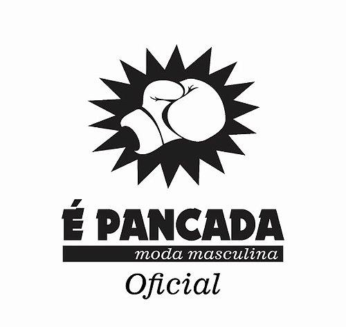 8991213c58bcf É Pancada - A melhor loja virtual do Brasil