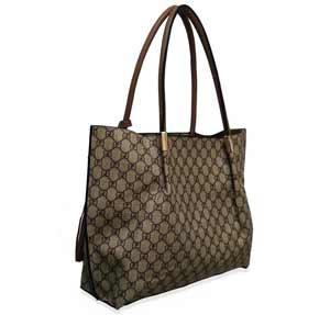 bolsa shopping bag mais bolsa transversal estampada