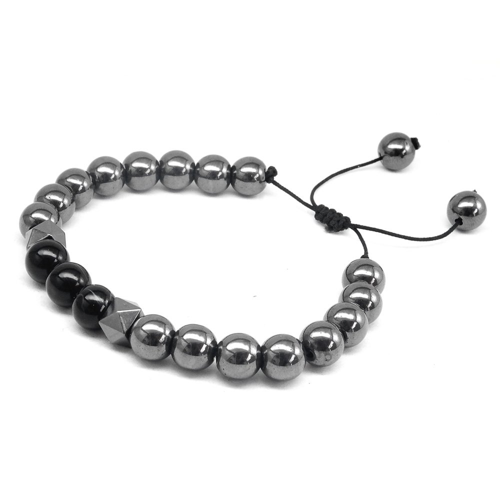 pulseira-masculina-hematita-agata-negra-syrio