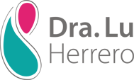Logo Dra Lu Herrero