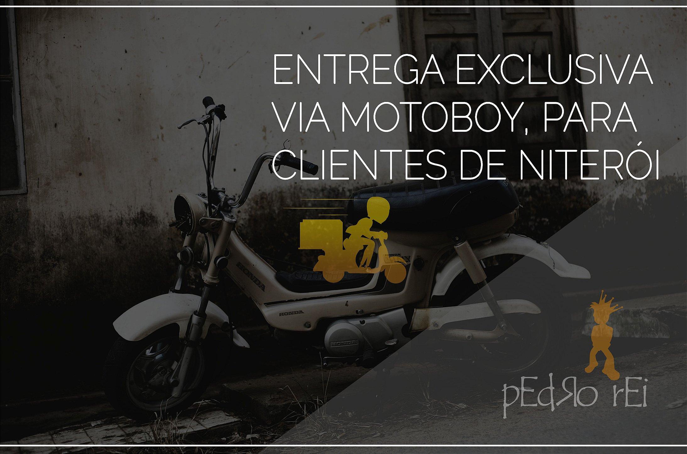 Entrega Motoboy - Como Funciona?
