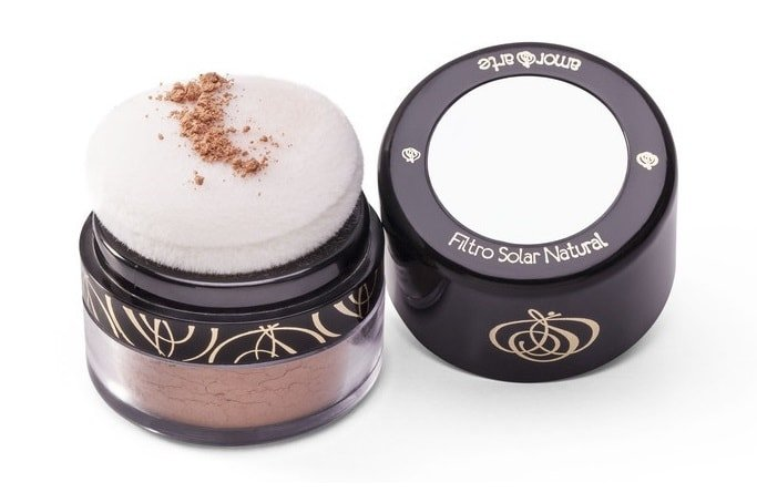 Blush Mineral Natural Vegano Bronze Bioart