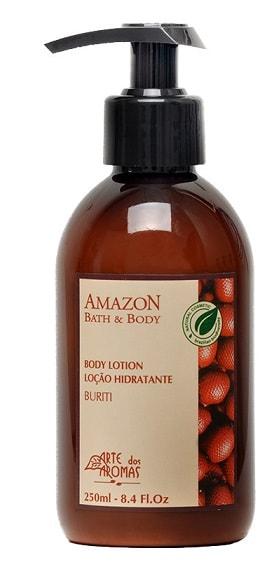 Creme Hidratante Corporal Arte dos Aromas Buriti 220ml